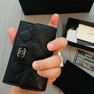 fa7188a0f7f9 CHANEL Bags | Small Coin Wallet | Poshmark